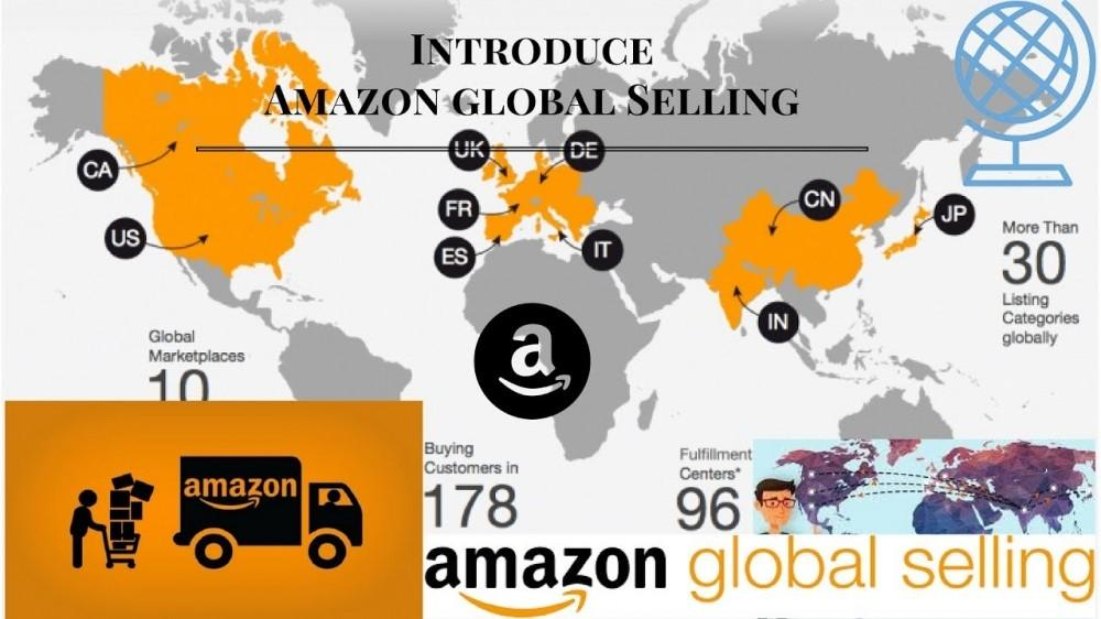 Amazon_Global_selling